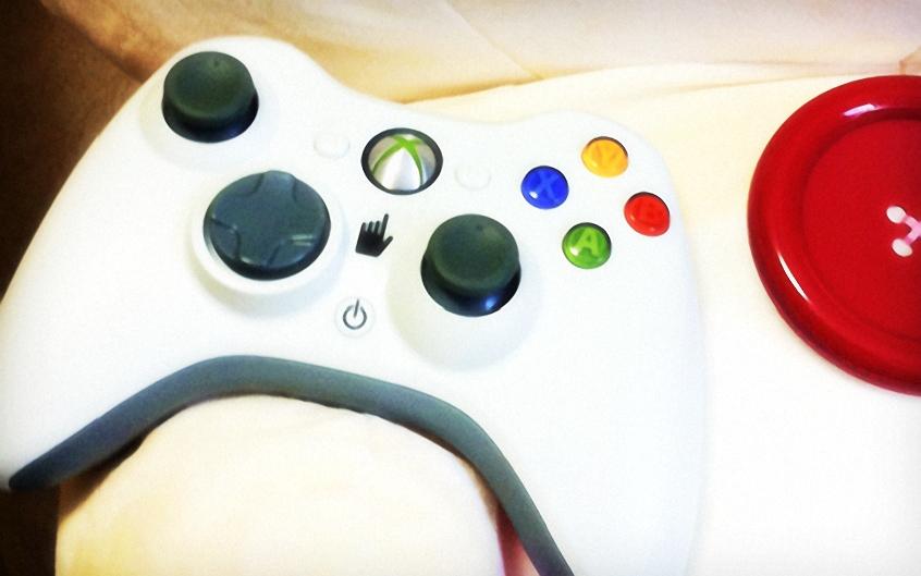 Xbox 360用ゲームパッドをPCで☆情報まとめ